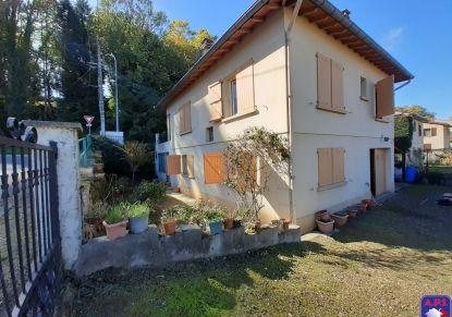 A vendre Maison Saint Girons   Réf 0900412722 - Agence api