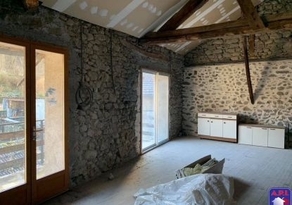 A vendre Maison Tarascon Sur Ariege | Réf 0900412725 - Agence api