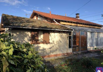 A vendre Maison Saverdun | Réf 0900412731 - Agence api