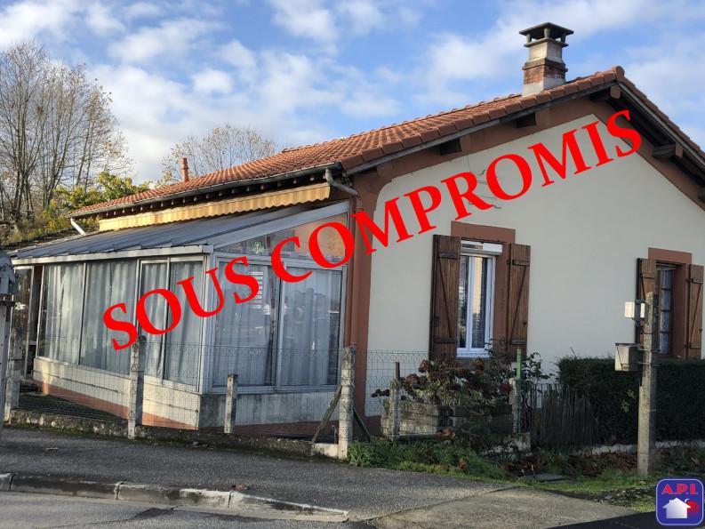 A vendre  Saverdun | Réf 0900412731 - Agence api