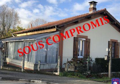 A vendre Maison Saverdun   Réf 0900412731 - Agence api