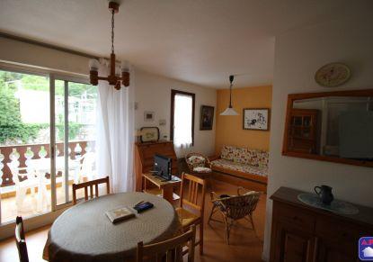 A vendre Appartement Ax Les Thermes   Réf 0900412741 - Agence api
