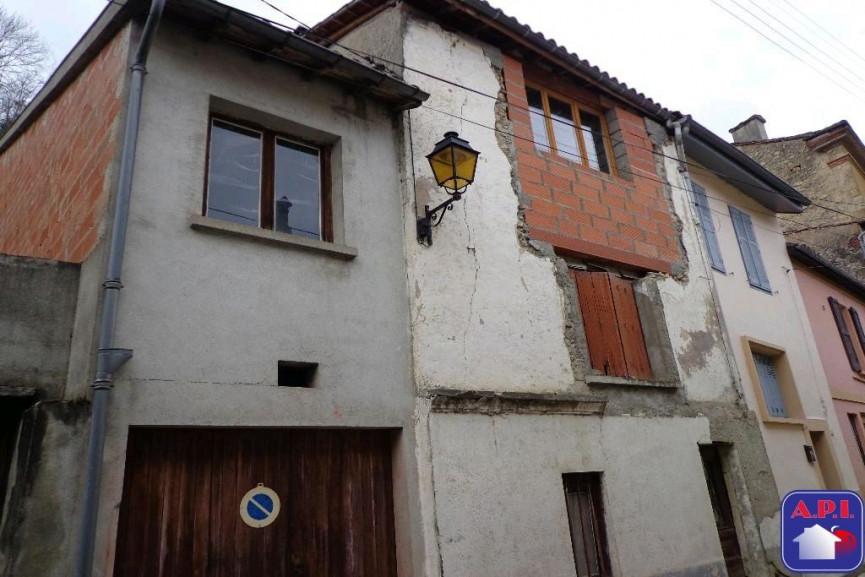 A vendre  La Bastide De Serou   Réf 090041274 - Agence api