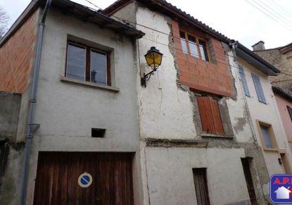 A vendre Maison La Bastide De Serou | Réf 090041274 - Agence api