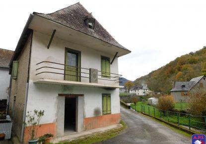 A vendre Maison Castillon En Couserans | Réf 0900412757 - Agence api
