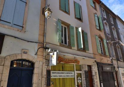 A vendre Immeuble Foix | Réf 0900412771 - Agence api