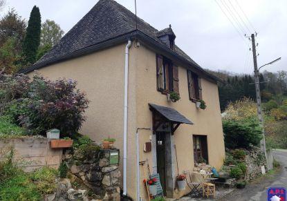 A vendre Maison Castillon En Couserans | Réf 0900412789 - Agence api
