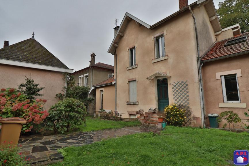 A vendre  Foix | Réf 0900412792 - Agence api
