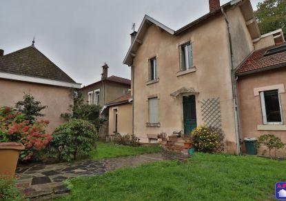 A vendre Maison Foix   Réf 0900412792 - Agence api