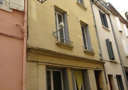 A vendre Studio Foix   Réf 0900412808 - Agence api
