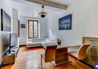A vendre Appartement Ornolac Ussat Les Bains | Réf 0900412821 - Agence api