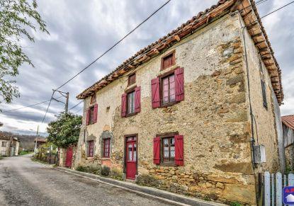 A vendre Maison Sainte Croix Volvestre | Réf 0900412832 - Agence api