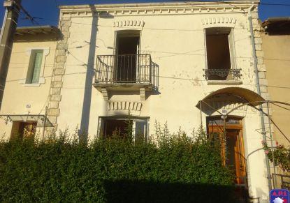 A vendre Maison Lavelanet | Réf 0900412843 - Agence api
