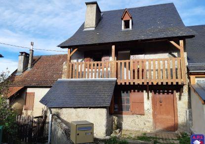A vendre Maison Castillon En Couserans | Réf 0900412853 - Agence api