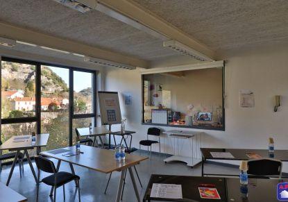 A vendre Bureau Foix | Réf 0900412882 - Agence api