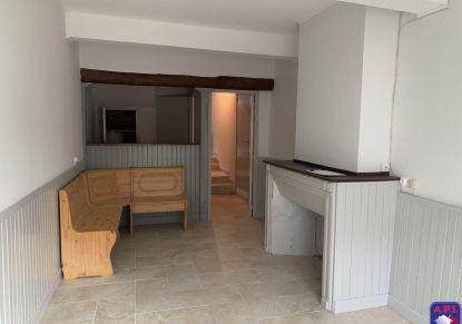 A vendre Maison Tarascon Sur Ariege | Réf 0900412890 - Agence api