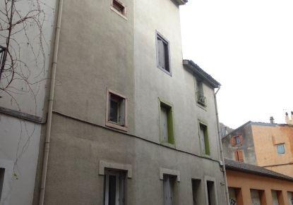 A vendre Immeuble Foix | Réf 0900412916 - Agence api