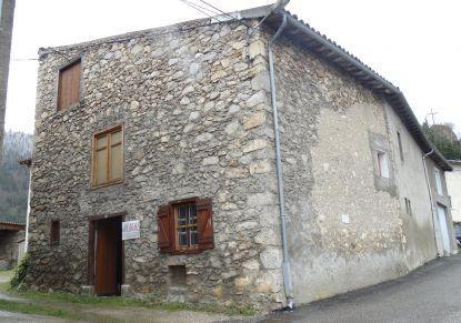 A vendre Grange Belcaire | Réf 0900412934 - Agence api