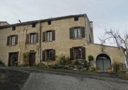 A vendre Maison en pierre Belcaire | Réf 0900412952 - Agence api