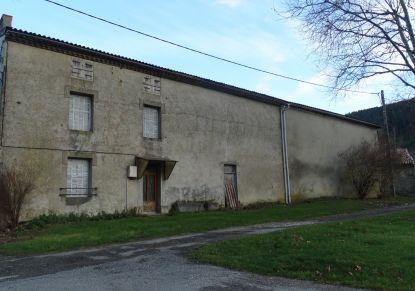 A vendre Maison à rénover Roquefeuil | Réf 0900412990 - Agence api