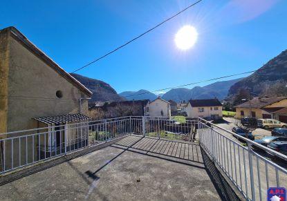 A vendre Maison Tarascon Sur Ariege   Réf 0900413010 - Agence api