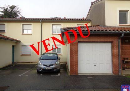 A vendre Maison Saverdun | Réf 0900413037 - Agence api