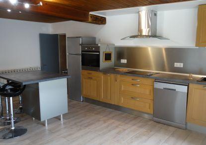 A vendre Maison Belcaire | Réf 0900413038 - Agence api