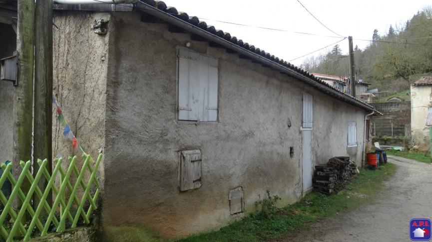 A vendre  Belcaire   Réf 0900413038 - Agence api