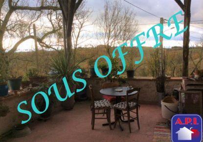 A vendre Maison Lapeyrere   Réf 0900413063 - Agence api