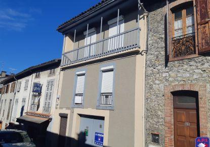 A vendre Maison Saint Girons   Réf 0900413068 - Agence api