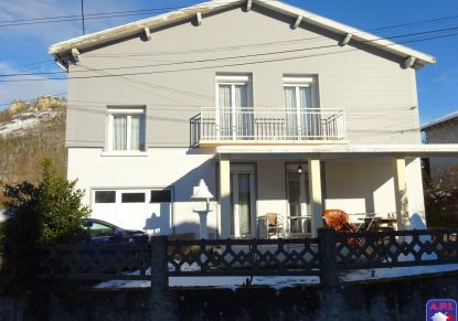 A vendre Maison Foix | Réf 0900413108 - Agence api
