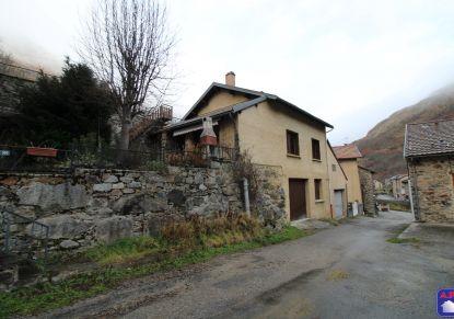 A vendre Maison Ax Les Thermes   Réf 0900413109 - Agence api