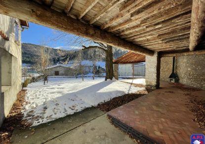 A vendre Maison Belcaire | Réf 0900413116 - Agence api