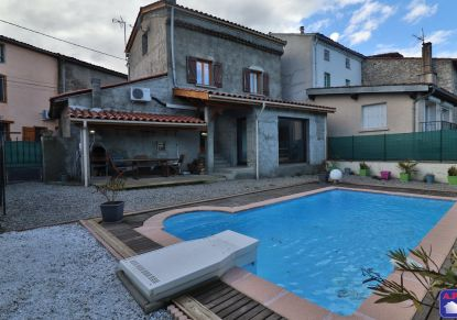 A vendre Maison Foix | Réf 0900413141 - Agence api