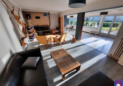 A vendre Villa d'architecte Saint Girons   Réf 0900413146 - Agence api