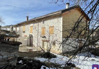 A vendre Demeure de ville et village Belcaire   Réf 0900413182 - Agence api