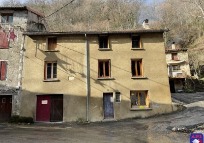 A vendre Maison Belcaire   Réf 0900413186 - Agence api