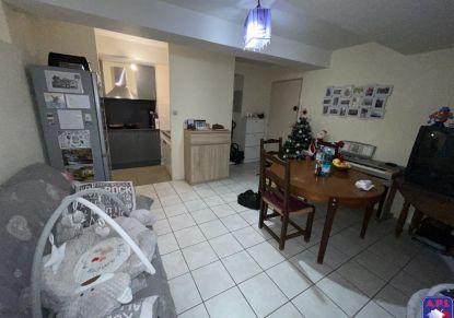 A vendre Appartement Saint Girons | Réf 0900413192 - Agence api