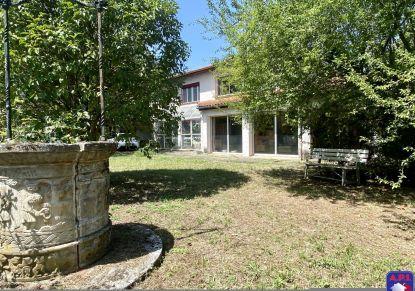 A vendre Maison Pamiers | Réf 0900413195 - Agence api