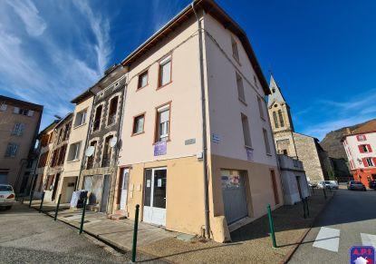 A vendre Immeuble Tarascon Sur Ariege | Réf 0900413212 - Agence api