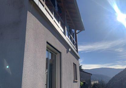 A vendre Maison Foix   Réf 0900413228 - Agence api