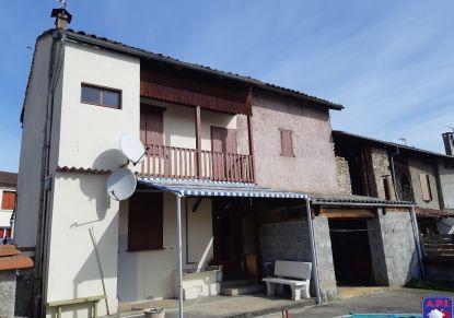 A vendre Maison Saint Girons | Réf 0900413232 - Agence api