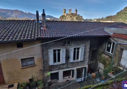 A vendre Maison Foix | Réf 0900413249 - Agence api