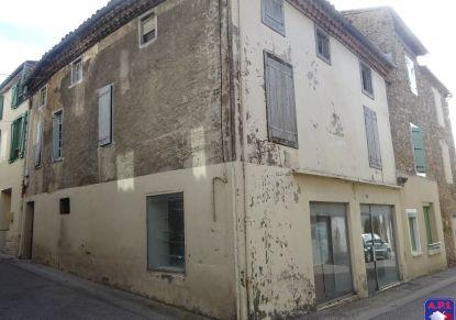 A vendre Immeuble Laroque D'olmes | Réf 0900413274 - Agence api