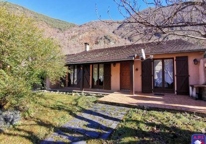 A vendre Villa Ax Les Thermes | Réf 0900413332 - Agence api