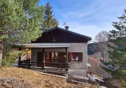 A vendre Chalet Les Monts D'olmes | Réf 0900413341 - Agence api