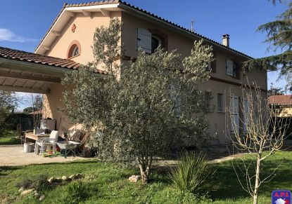 A vendre Maison Cintegabelle | Réf 0900413360 - Agence api