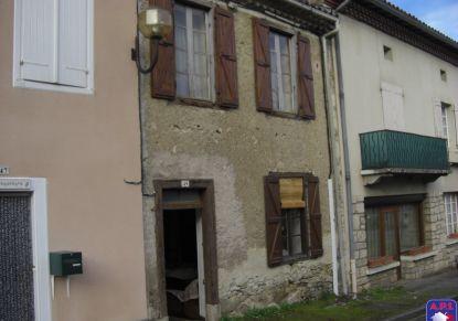 A vendre Maison à rénover La Bastide De Serou | Réf 0900413364 - Agence api