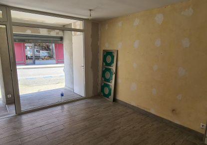 A vendre Immeuble Lavelanet | Réf 0900413427 - Agence api