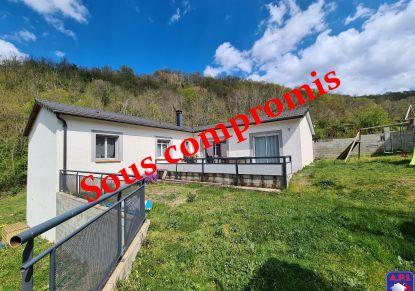 A vendre Maison Mercus Garrabet   Réf 0900413448 - Agence api